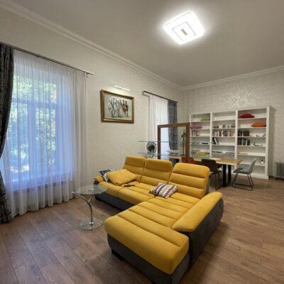 3 комнатная квартира ул.Гаванная/ул.Дерибасовская