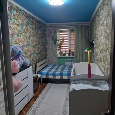 3-комнатная квартира на Черняховского