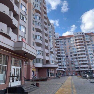 1-комнатаня квартира в ЖК Новые Черемушки