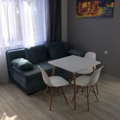 1-комнатная квартира в ЖК Пространство на Морском
