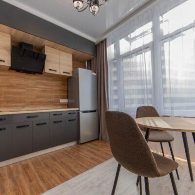 1-комнатная квартира в 32 Жемчужина