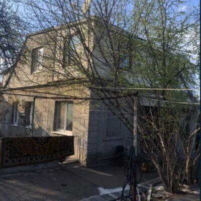 Дом в районе Дачи Ковалевского
