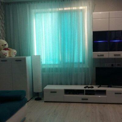 1-комнатная квартира в ЖК Радужный в обжитом доме