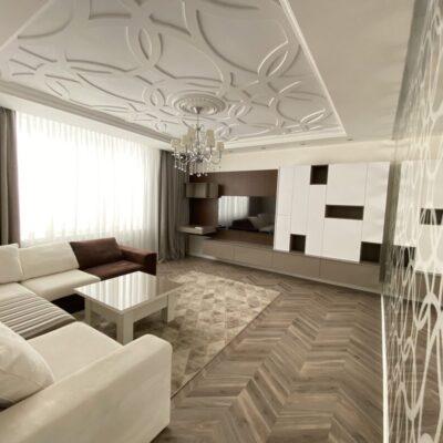 2 комнатная квартира в ЖК Гольфстрим