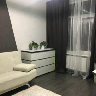 3-комнатная в Аркадии ЖК Пальмира