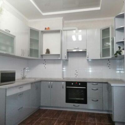 3-комнатная квартира в ЖК Семь Самураев