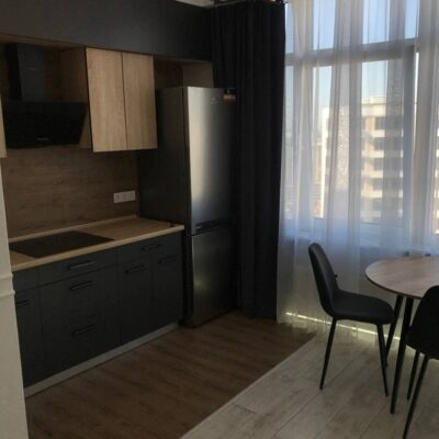 1-комнатная квартира в 32 Жемчужине